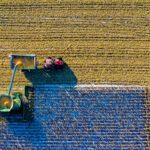 Continentalin maatalousrenkaille 10 vuoden takuu