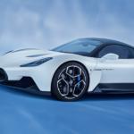 Bridgestone kehitti Potenza-renkaat MC20-malliin, joka merkitsee Maseratin paluuta superautoihin