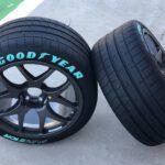 Goodyear esittelee Pure ETCR -sarjaan kehittämänsä ainutlaatuisen Eagle F1 SuperSport -renkaan