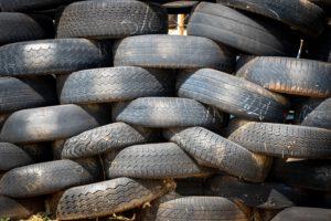 Bridgestone saavutti 100%:n tavoitteen uusiutuvan energian käytössä