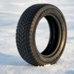 MICHELIN-talvirenkaat huippumenestyjiä syksyn rengastesteissä