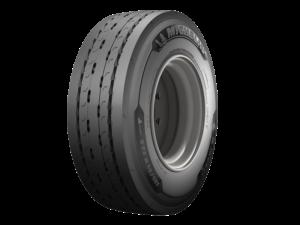 Michelin X Multi -sarjaan neljä uutta kuorma-autonrengasta