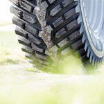 Michelin laajentaa RoadBib traktorinrenkaiden tuotevalikoimaa viidellä uudella rengaskoolla